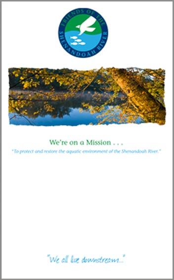 FOSR Brochure